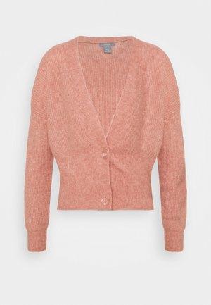 SHELLY - Cardigan - light pink