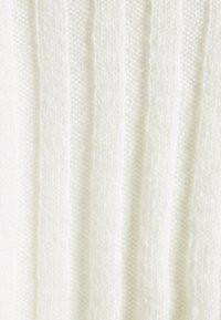 NA-KD - CROPPED DETAIL  - Jumper - off white - 2