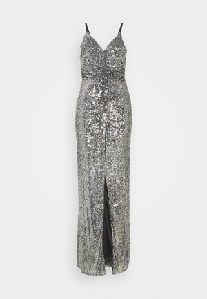 FAE MAXI - Occasion wear - black silver