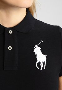 Polo Ralph Lauren - Poloshirt - black - 3