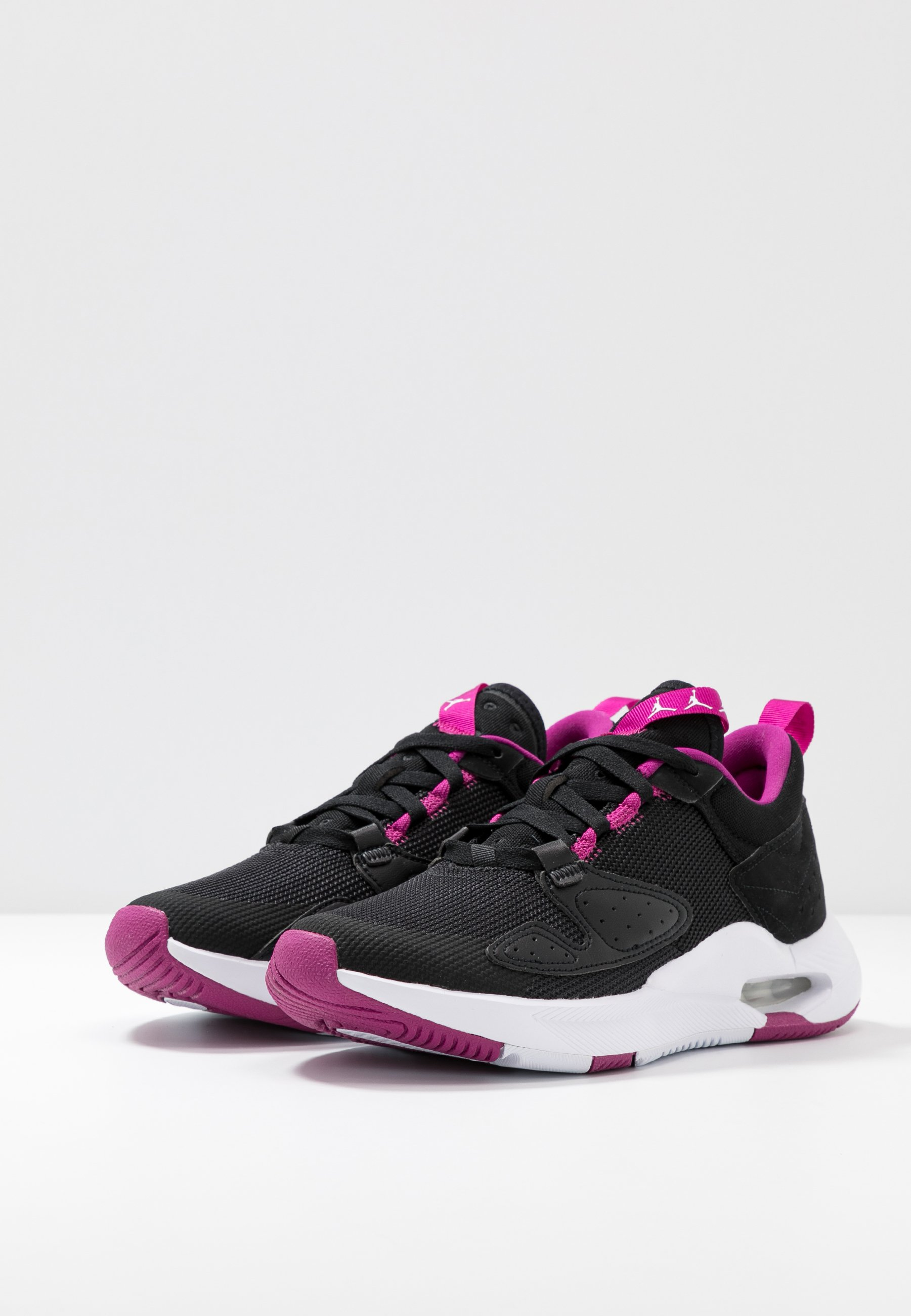 Jordan JORDAN AIR CADENCE Sneaker low black/white/cactus flower/schwarz