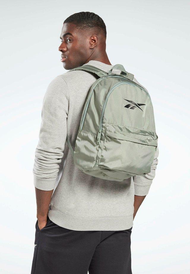 Plecak podróżny - green