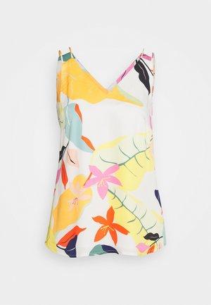 FLUENT - Topper - off white