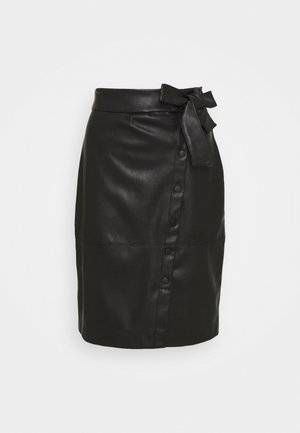 Blyantnederdel / pencil skirts - noir