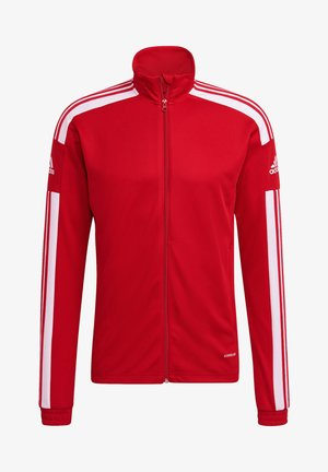Training jacket - rotweiss