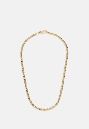 AFFINITY UNISEX - Collier - gold-coloured