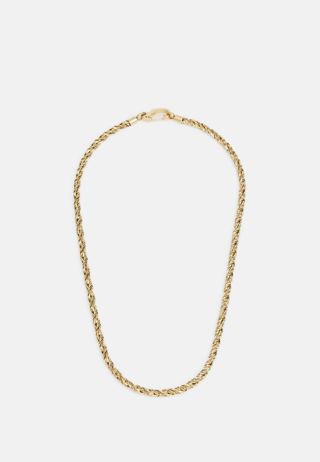 AFFINITY UNISEX - Halsband - gold-coloured