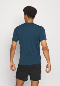 Arc'teryx - MOTUS CREW MENS - Print T-shirt - limitless - 2