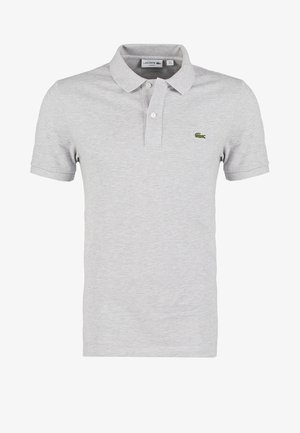 PH4012 - Poloshirts - silver chine