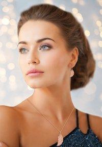 Rafaela Donata - Earrings - roségold - 0
