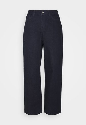 BUIBUI TROUSERS - Flared Jeans - indigo