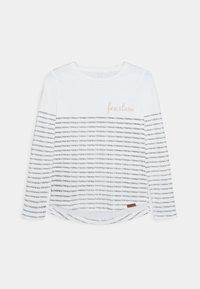 Name it - NKFNUSSI - Long sleeved top - white - 0