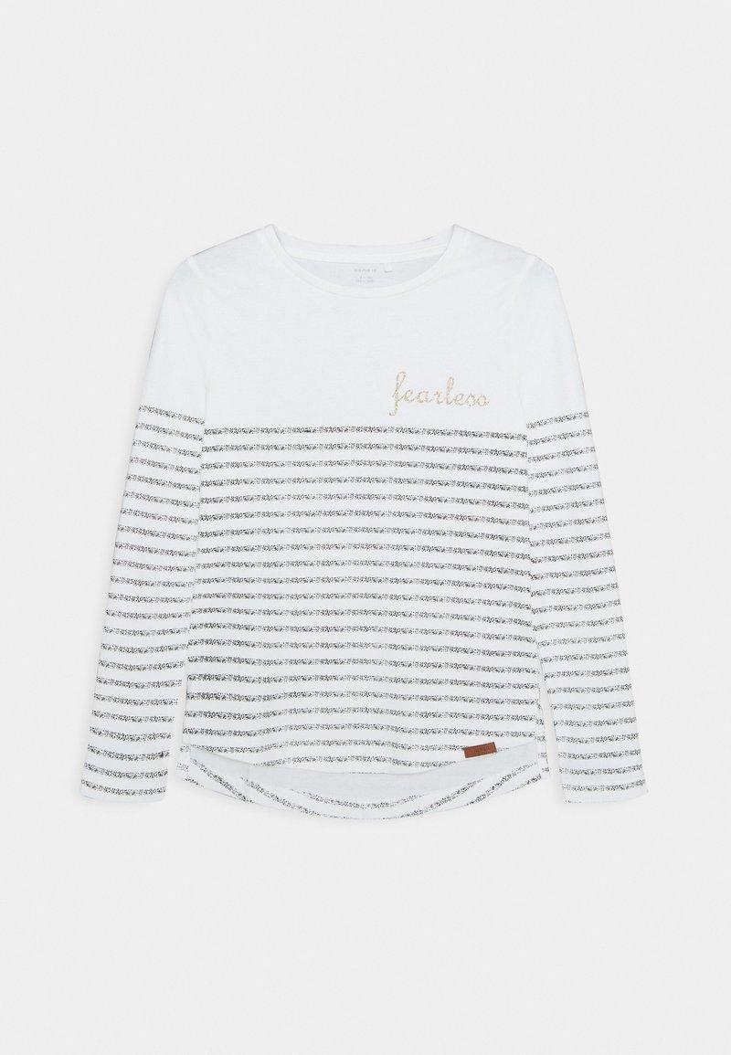 Name it - NKFNUSSI - Long sleeved top - white