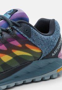 Merrell - ANTORA 2 - Zapatillas de trail running - rainbow - 5