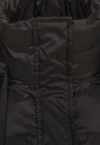Patrizia Pepe - PIUMINO JACKET - Winter coat - nero - 5