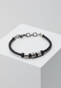Fossil - MENS DRESS - Bracelet - black - 2