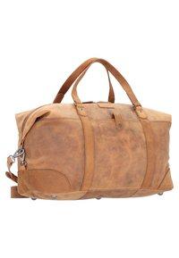 Harold's - Weekend bag - brown - 2