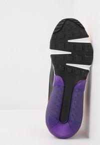 Nike Sportswear - AIR MAX 2090 - Sneakers basse - magma orange/black/eggplant/habanero red/white/red orbit - 4