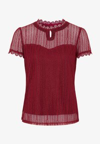 Spieth & Wensky - Blouse - red - 3