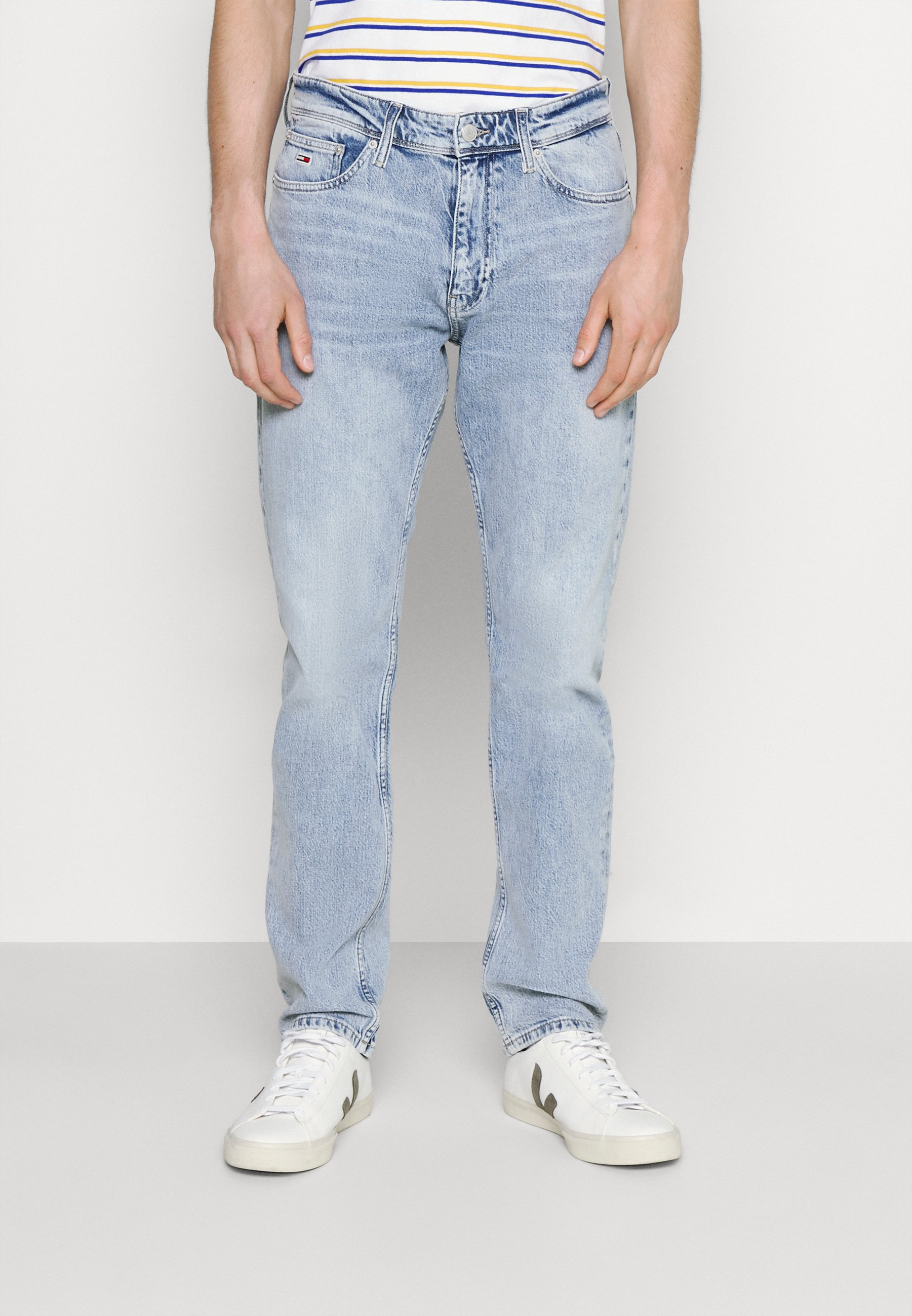 Men ETHAN RELAXED STRAIGHT - Relaxed fit jeans