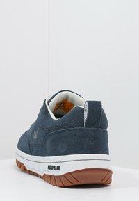 Cat Footwear - DECADE - Sneakersy niskie - navy - 3