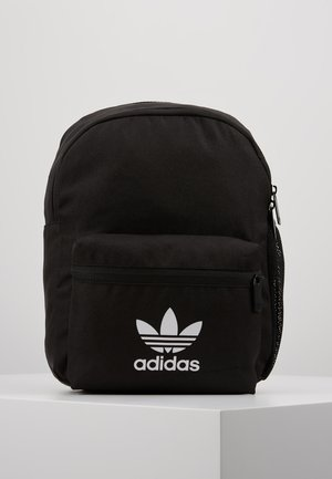 BACKPACK - Rugzak - black