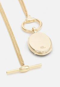 Lauren Ralph Lauren - CONVERTIBLE - Necklace - gold-coloured - 2