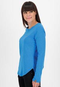 alife & kickin - Long sleeved top - cobalt - 3