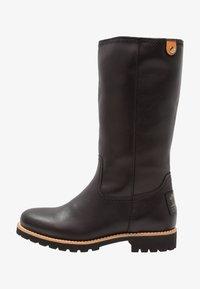 Panama Jack - BAMBINA IGLOO TRAVELLING  - Winter boots - black - 1