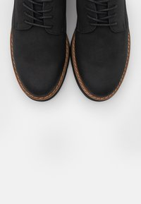 Anna Field - Chaussures à lacets - black - 5