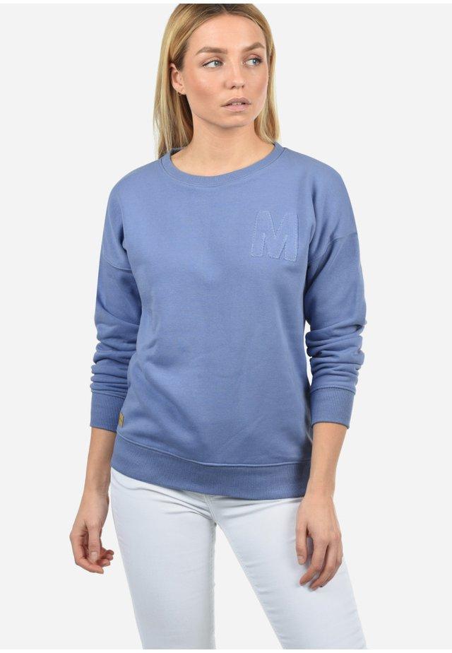 MELLI - Sweatshirt - light blue
