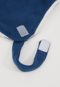 Benetton - HAT BEAR - Čepice - blue - 2