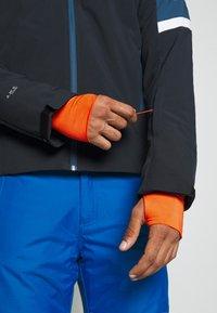 Icepeak - FREEBURG - Ski jacket - dark blue - 7