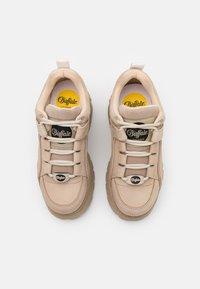 Buffalo London - Sneakersy niskie - beige - 5