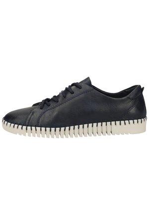 TAMARIS SNEAKER - Sneakersy niskie - navy 805