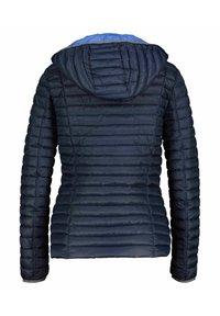 Frieda & Freddies - Winter jacket - marine - 3