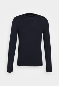 Tommy Hilfiger Tailored - Maglione - blue - 4