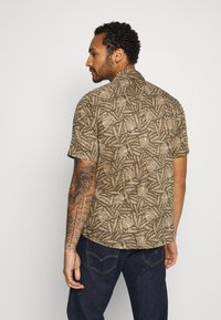 Only & Sons - ONSGABRIAL ANIMAL  - Camicia - incense - 2