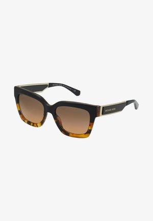 Sunglasses - block blacktort