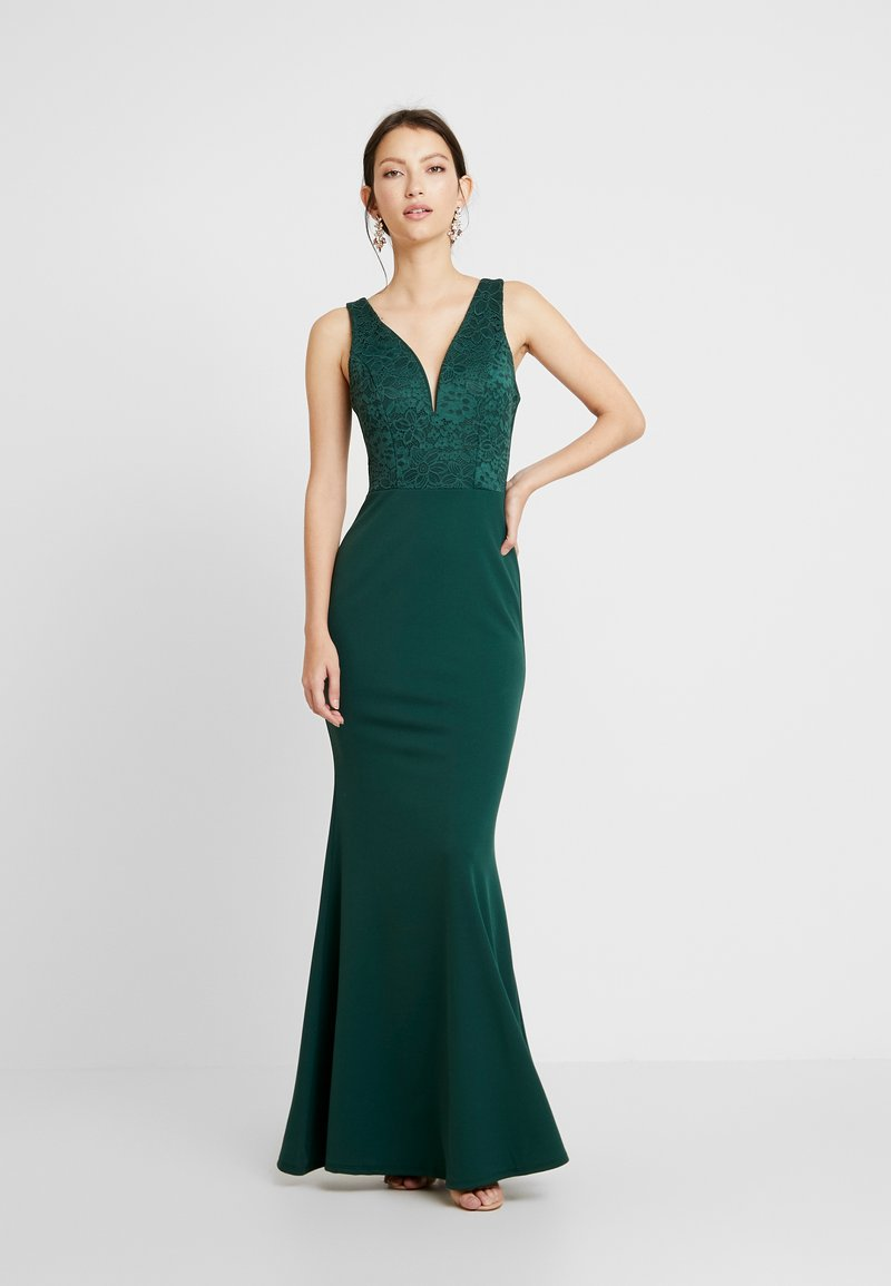WAL G. - Occasion wear - green