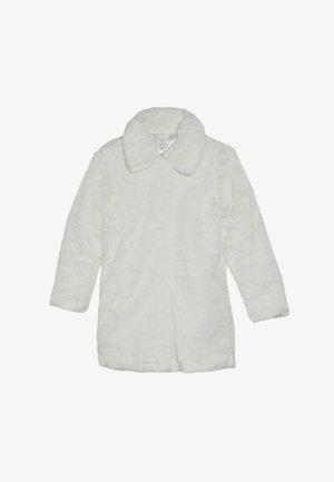 ZEREMONIELL  - Winter coat - elfenbein