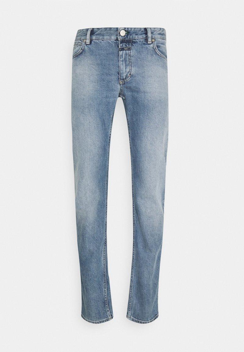 CLOSED - UNITY SLIM - Džíny Slim Fit - light blue