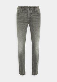 JJIGLENN JJORIGINAL - Slim fit jeans - grey denim