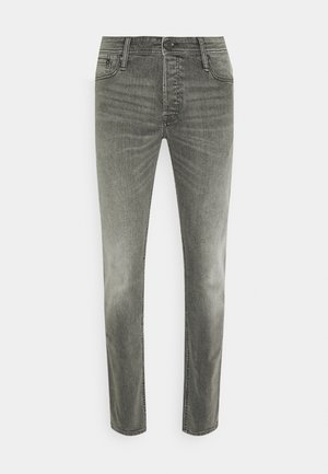 JJIGLENN JJORIGINAL - Džíny Slim Fit - grey denim