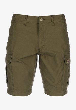 NOTO  - Shorts - green way