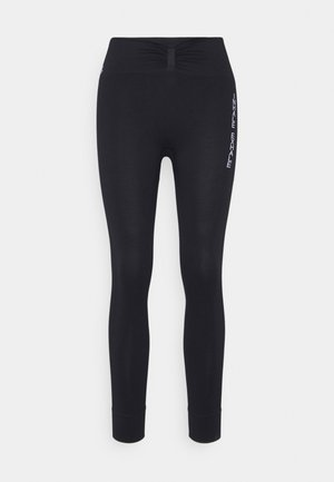 GANDA - Legging - black