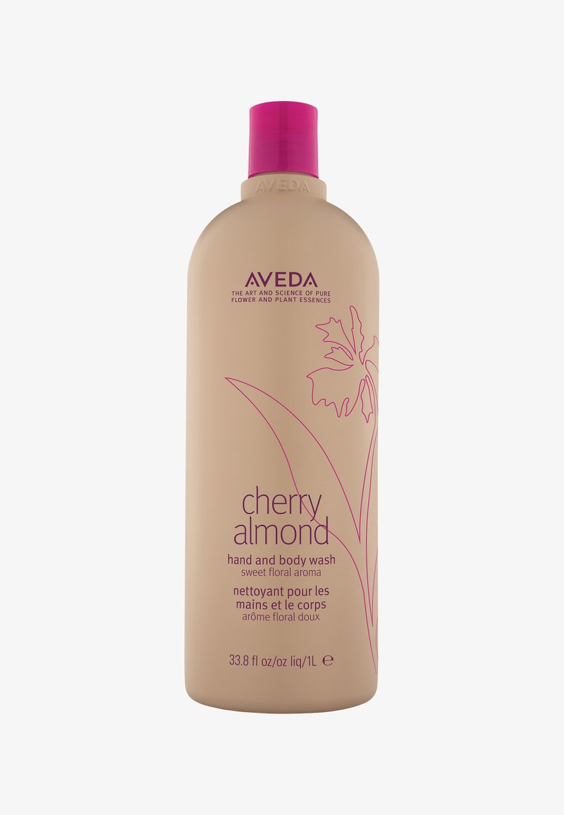 Aveda - CHERRY ALMOND HAND & BODY WASH  - Shower gel - -