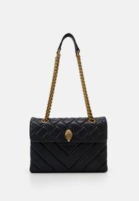 KENSINGTON BAG - Handbag - black