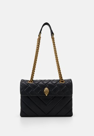 KENSINGTON BAG - Håndveske - black