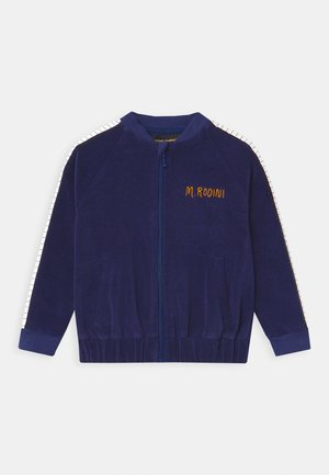 PIANO TERRY - Mikina na zip - navy